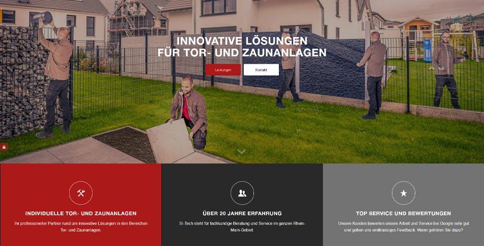 Webdesign, Videoproduktion & Event-Management - Lukas Adam Media